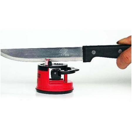 چاقو تیز کن Knife Sharpener - چاقوتیزکن کوچک خانگی